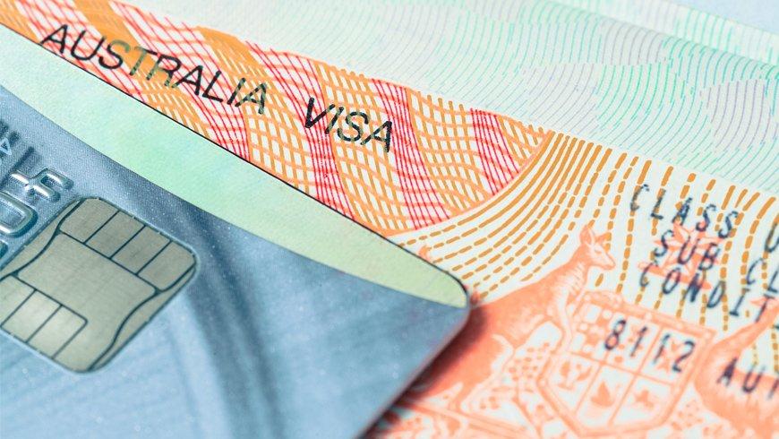 Các giấy tờ cần thiết xin Visa Úc
