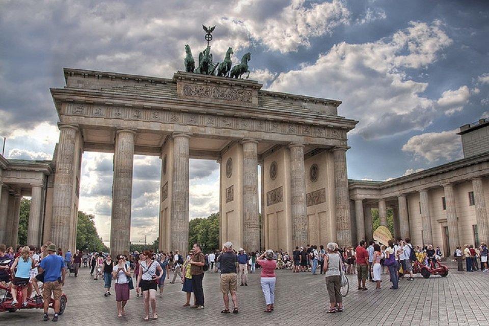 Du lịch Đức nghe nhạc Beethoven