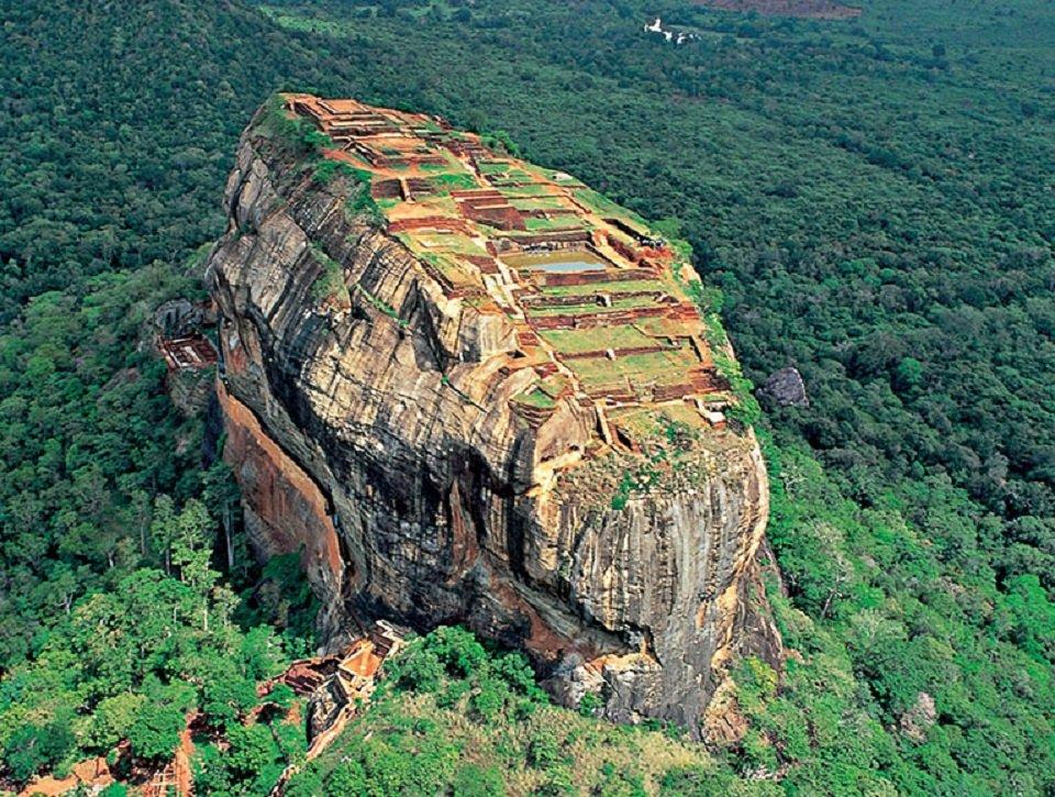 Du lịch Sri Lanka – điểm đến hấp dẫn mới của châu Á