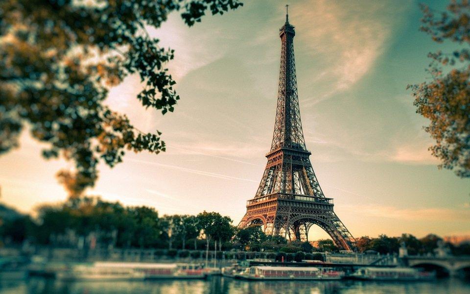 Những sự thật bất ngờ về biểu tượng nước Pháp